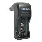 Зарядное устройство CAMELION BC-1001A Titanium, AA/AAA/9V (8181)
