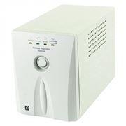 Стабилизатор напряжения Defender AVR Real 1500, 750 Вт, 5 розеток (99020)