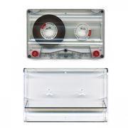 Аудиокассета ECP C-60 60min (bulk)