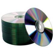 Диск DVD+R RITEK 9,4 Gb 8x двухсторонний, Bulk 50шт