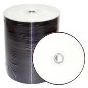 Диск CD-R RITEK (RIDATA) Full Ink Printable 700 Mb 52x, Bulk, 100 шт