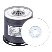 Диск Mini DVD-R Smarttrack 1,4Gb Printable, Cake Box, 50шт