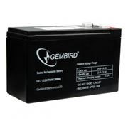 Аккумулятор 12 В 7 А/ч GEMBIRD/ENERGENIE BAT-12V7AH