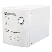 Стабилизатор напряжения Defender AVR Real 600, 250 Вт, 4 розетки (99000)