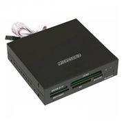 Карт-ридер внутренний 3.5 Microsonic CR09BT Internal Black + Bluetooth