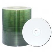Диск CD-R CMC Full Ink Printable 700 Mb, Bulk, 100 шт