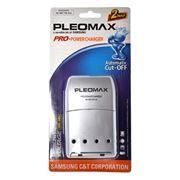 Зарядное устройство SAMSUNG PLEOMAX 1015 Pro