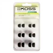 Сменные амбюшуры KOSS Silicone Earcushion Pack (KEB 20/24/79)