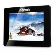 Цифровая фоторамка 8 RITMIX RDF-802, без упаковки [уцененный товар]