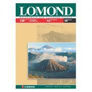 Бумага A4 LOMOND глянцевая 230 г/м, 50 листов (0102022)