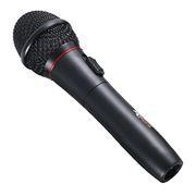 Микрофон RITMIX RWM-101, черный, беспроводной
