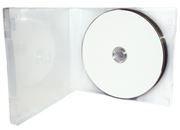 Диск BD-R CMC 50 Gb 6x Full Ink Printable, UltraCake, 10 шт (расфасовка со шпинделя)
