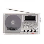 Радиоприемник RITMIX RPR-1380 Silver