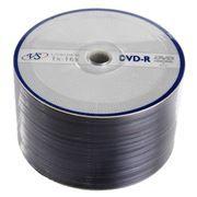 Диск DVD-R VS 4,7 Gb 16x, Bulk 50шт (VSDVDRB5001)