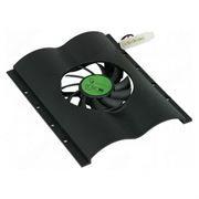 Система для охлаждения HDD Gembird HD-A2 c 1 вентилятором
