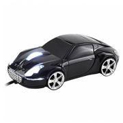 Мышь CBR MF500 Lambo Black USB