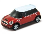 8Gb Autodrive Mini Cooper S (92902), без упаковки