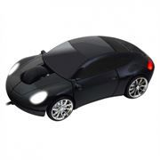 Мышь CBR MF500 Lazaro Black USB