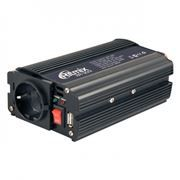 Автоадаптер-инвертор 300W RITMIX RPI-3001, USB, 12v->220v