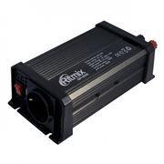 Автоадаптер-инвертор 400W RITMIX RPI-4001, USB, 12v->220v