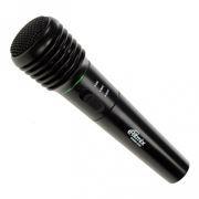 Микрофон RITMIX RWM-100, черный, беспроводной