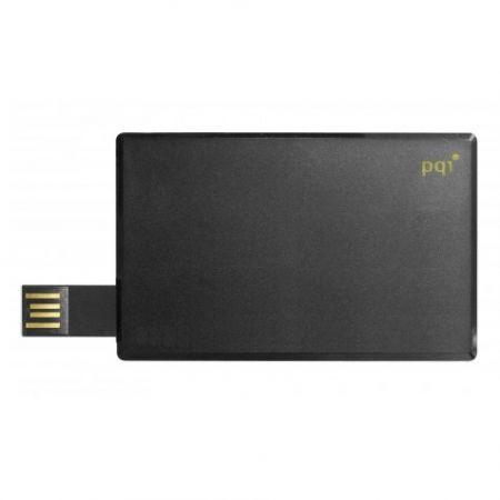 8Gb PQI i512 Business Card Black, без блистера (PQI-i51...