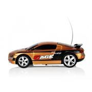 Игрушка р/у автомобиль Dexim DFSpeed Mini Sport Car Gold для iPhone/iPod  (DXA013B2)