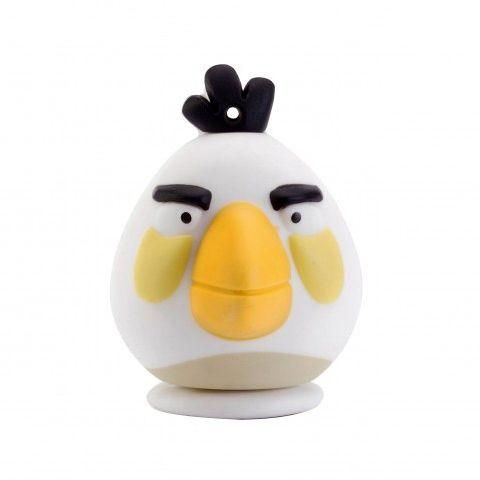 4Gb Emtec A103 Angry Birds, White Bird (EKMMD4GA103)