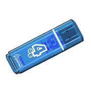 4Gb SmartBuy Glossy Blue (SB4GBGS-B)