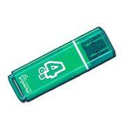 4Gb SmartBuy Glossy Green (SB4GBGS-G)